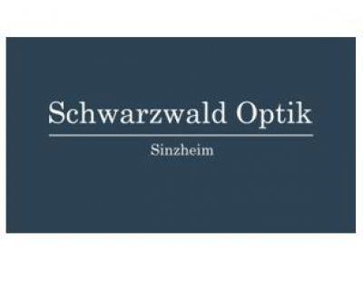 Schwarzwald Optik Sinzheim
