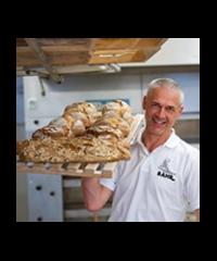 Bäcker Bähr
