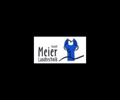 Rudolf Meier Landtechnik