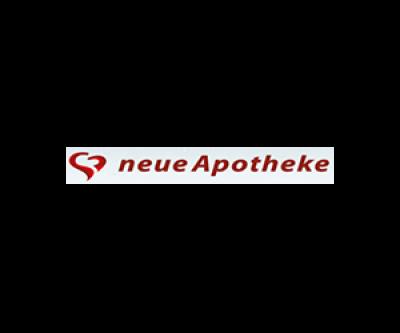 Neue Apotheke Sinzheim