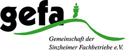 gefa Gemeinschaft der Sinzheimer Fachbetriebe e.V.